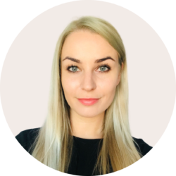 Alicja Heyduk customer success expert